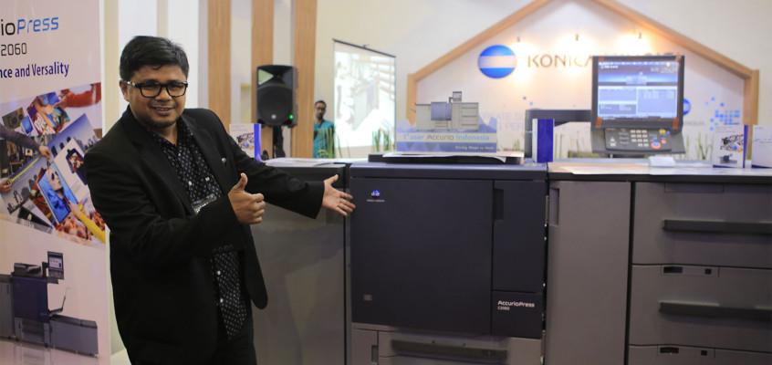 "Customer Testimoni ""RAMA Printing"""