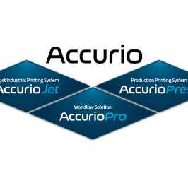 "Introducing ""New Accurio Series"""