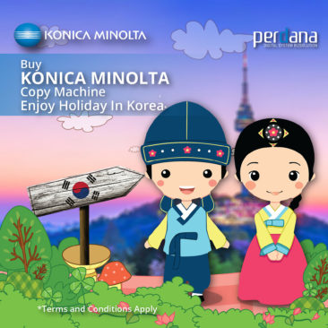 Win Holiday Trip to Korea!