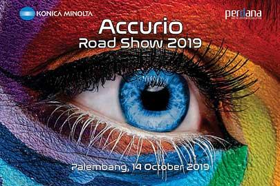 Accurio Road Show 2019 – Palembang
