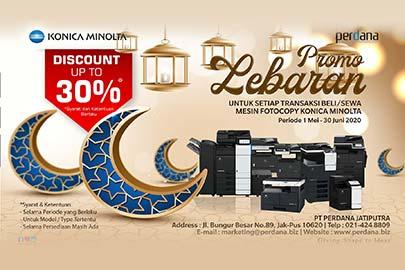 Eid Al-Fitr Day Promo 2020