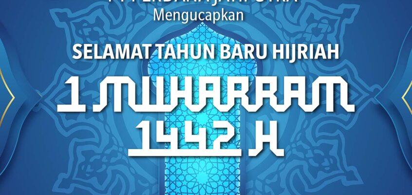 Tahun Baru Hijriah 1442H