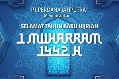Islamic New Year 1442H