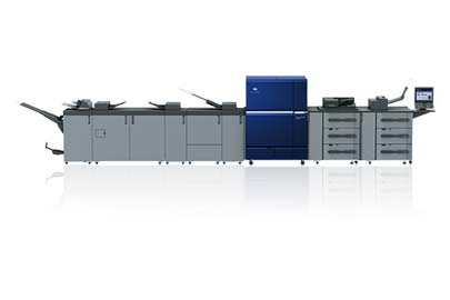 AccurioPress C14000/C12000
