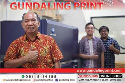 GUNDALING PRINT – AccurioPress C14000