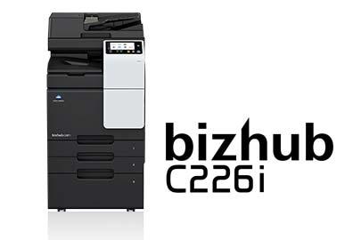 bizhub C226i